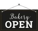 Bakery Open