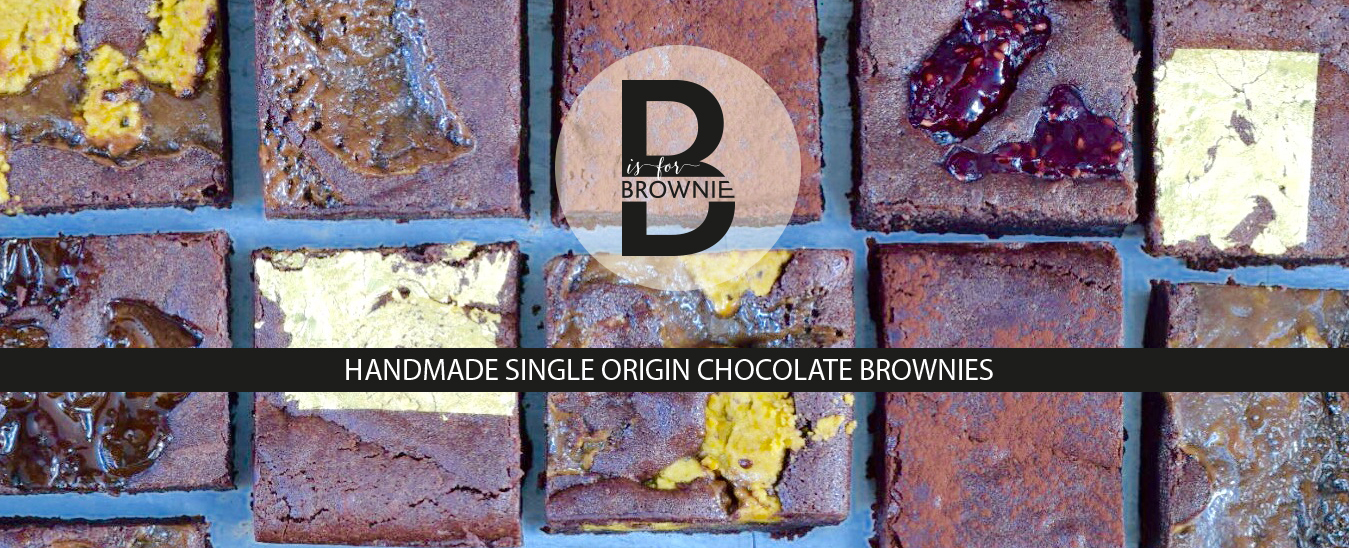 B for Brownie