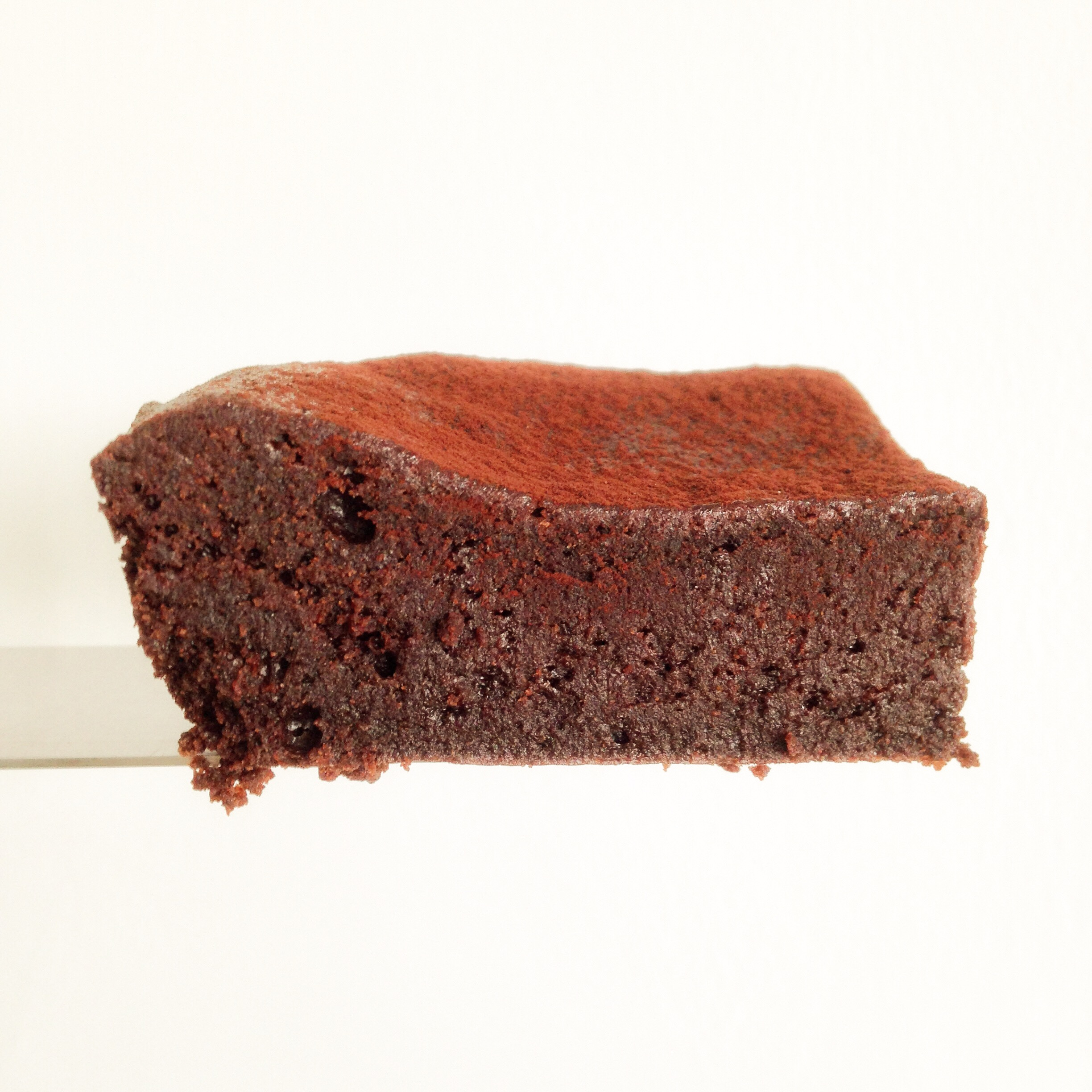 The Madagascan Brownie – serves 10