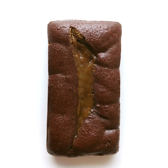 Brownie Bar – Sea Salted Butterscotch (serves 1)