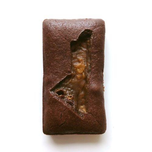 Brownie Bar – Baked Fudge (serves 1)